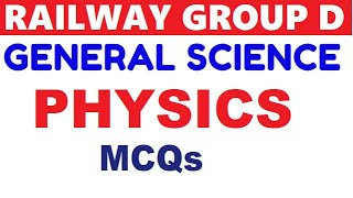 rrb je recruitment 2018-19 | Physics for rrb je,dms,cma | General Science for rrb je