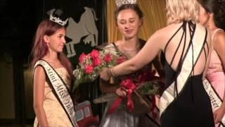 Miss Yuba Sutter 2016