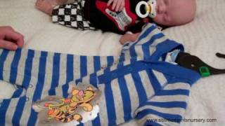Reborn doll clothing / new flip cam - Nikki Holland vlog #4