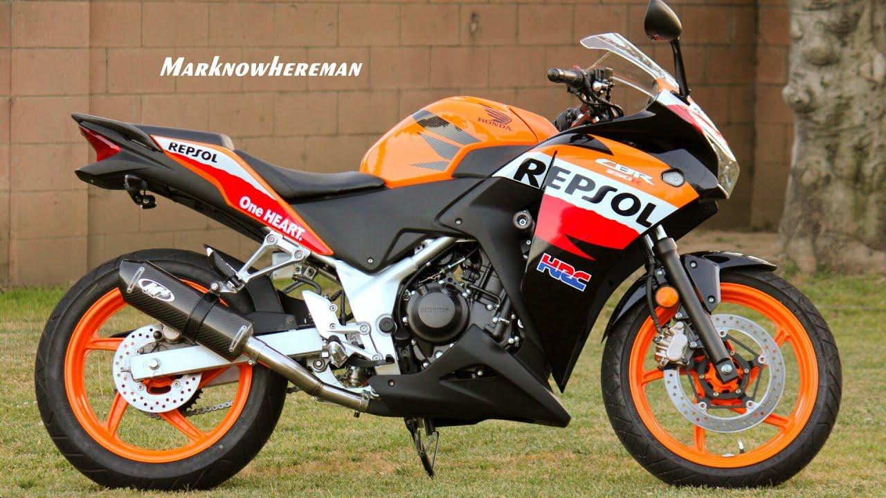Honda Cbr 250rc Honda Cbr 250r Repsol Frame