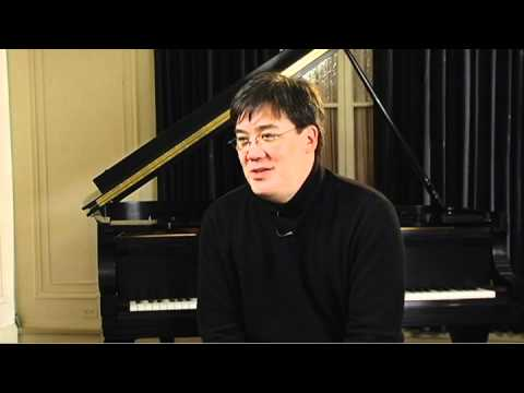 Alan Gilbert on Lindberg's Piano Concerto No. 2