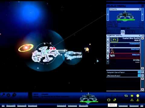 Mods Homeworld 2 Homeworld 2 Stargate Mod