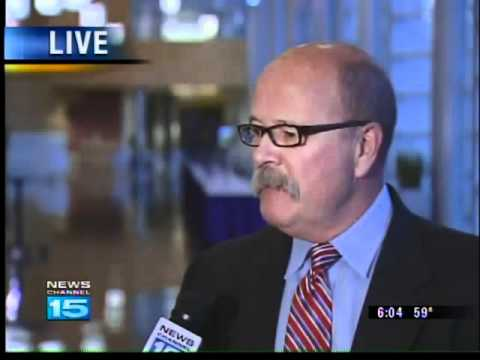 John Gregg Democratic Candidate for Indiana Governor