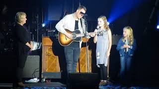 Matthew West Sings With His Daughters Lulu And Delaney 34 Becoming Me 34