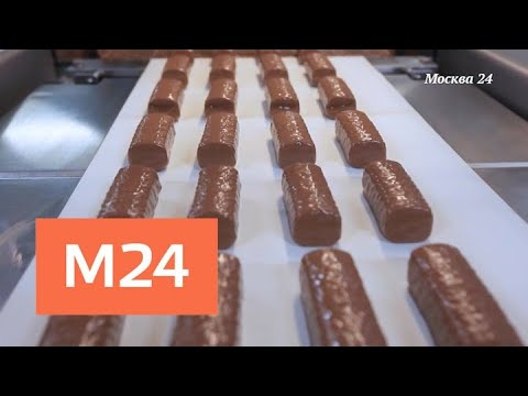 """""""Наизнанку"""": глазированные сырки - Москва 24"""