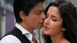 Teri aankhon ki namkeen mastiyaan | Jab Tak Hai Jaan | Shah Rukh Khan | Katrina Kaif