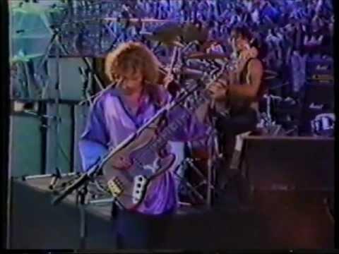 Frank Marino&Mahogany Rush-Day on the Green 7-21-1979