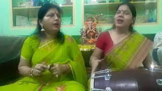 मुंडन गीत - त्रिवेणी में महला छवाव राजा, आवे लहर जमुना जी की।। #Sangeet #Singer #Dholak