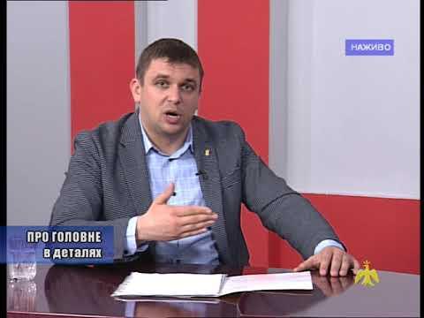 "Михайло Королик в етері ОТБ ""Галичина"""