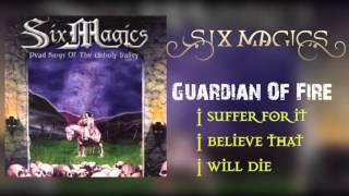 Watch Six Magics Guardian Of Fire video