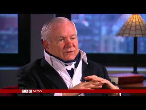 ROBERT GATES 'IRAQ PM MALIKI ANTAGONIZING SUNNIS' - HARDTALK - BBC NEWS