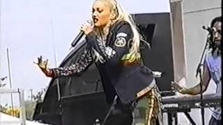 "download lagu No Doubt - ""hella Good"" Live In Nashville 10/14/2002 gratis"