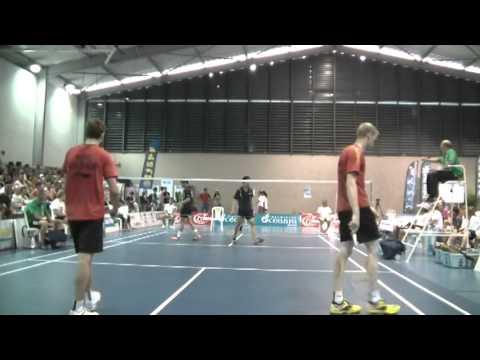 http://towbsss.blogspot.com http://www.adrianliu.ca http://www.derrickng.ca http://www.badminton.ca (April 22, 2012) 2012 Tahiti International Challenge - Me...