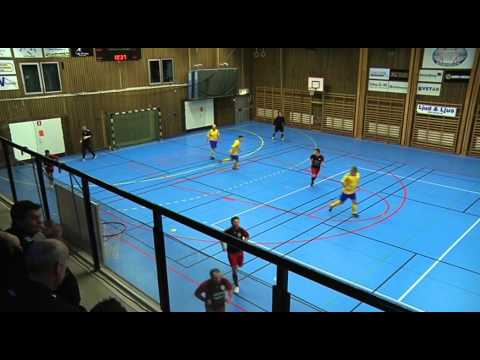 Vetlanda United IF - Nässjö City IF: 6-8