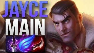 BEST Jayce In THE WORLD? KOREAN Challenger JAYCE Main | Jayce Top Gameplay | Patch 8.23 S8