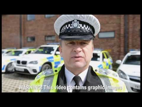 Summer Drink Drive Campaign - Police Using Real Life Experiences to Target Drink Drivers