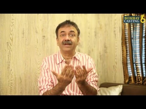 Bombaycasting Audition Tips By Renowned Director Rajkumar Hirani