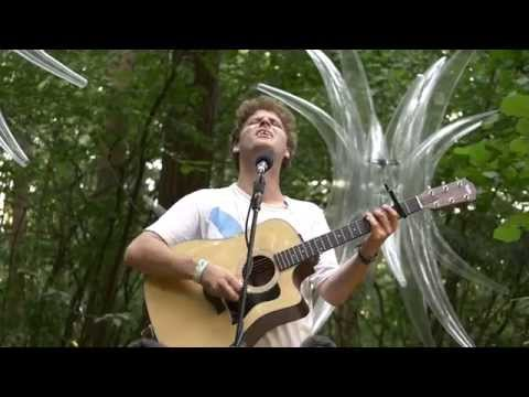 Mac DeMarco - Full Performance (Live on KEXP @Pickathon)