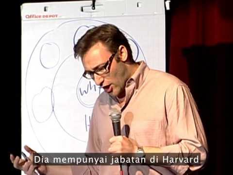 SimonSinek Start from Why - subtitle Indonesia