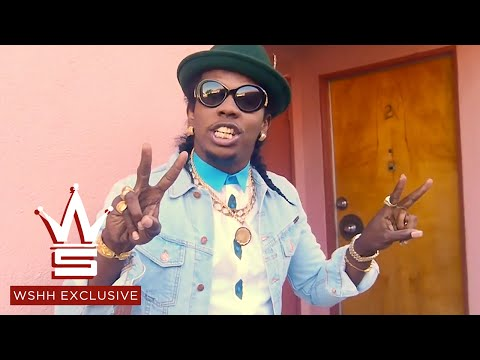 New Video: Trinidad James ft Problem & Lil Debbie – Definition Of A Fuck Nigga