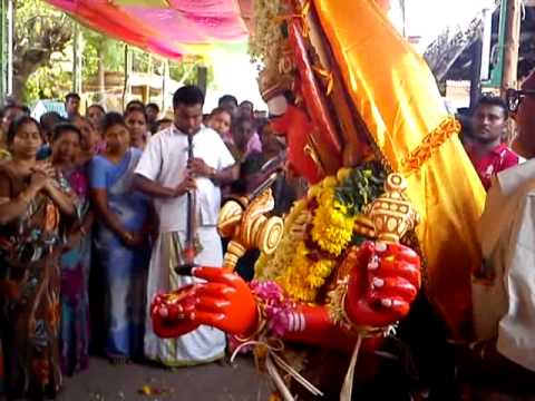 Puthagaram Sri Maha Kaliamman Thiruvila 2012 - Part 19 video