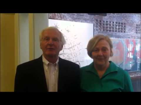 2013 Spoleto Festival USA | Box Office Opening Interview
