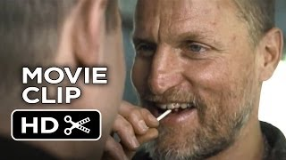 Out Of The Furnace Movie CLIP - Teach Me A Lesson (2013) - Woody Harrelson Movie HD