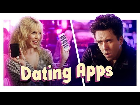 Too Many Dating Apps