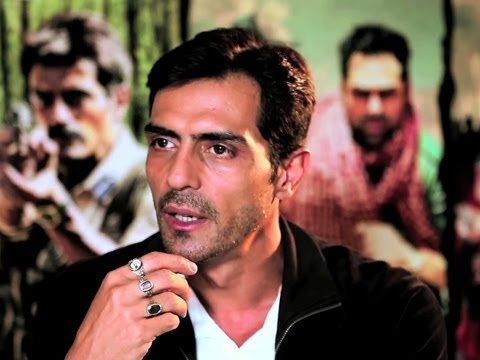 Arjun Rampal & Abhay Deol's Real Action Sequences - Chakravyuh