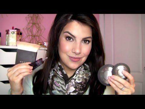 BECCA Makeup Haul/Review/Tutorial