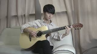 Remember Me From 39 Coco 39 Classical Version Sungha Jung