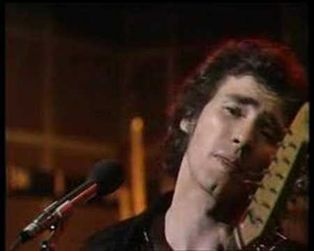 Tim Buckley performing a fantastic live version of Dolphins.