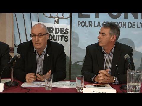 Conférence de presse 12 avril 2016 - Questions des journalistes