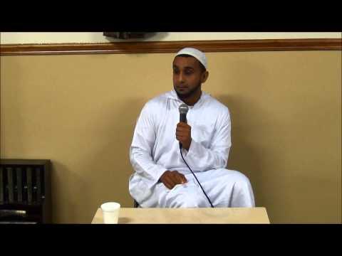 Ramadan: Islam's Training Season by Br. Shomail Malik