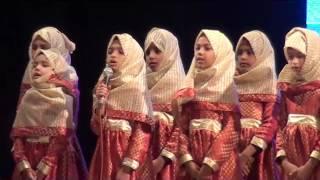 Heera Islamic English Medium School 1st Annual day function Feb 2016 Part 2