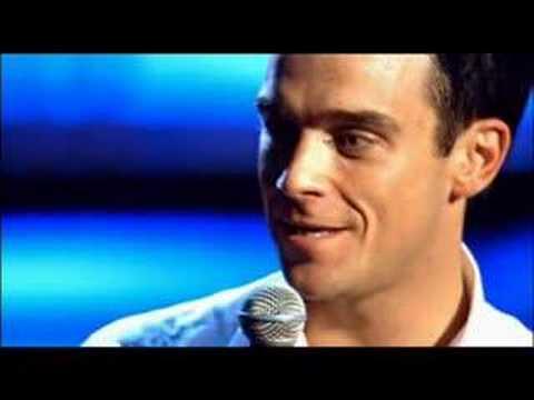 Robbie Williams - Happy X-mas (War Is Over)