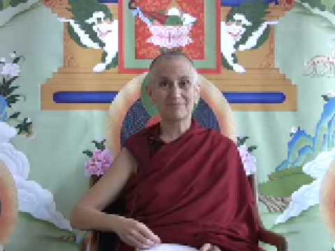 01-24-09 41 Prayers to Cultivate Bodhicitta - Verse 26 pt.3 - BBCorner