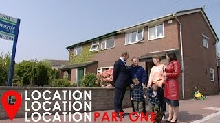 Finding A House Under £60K In Bolton Part One | Location, Location, Location