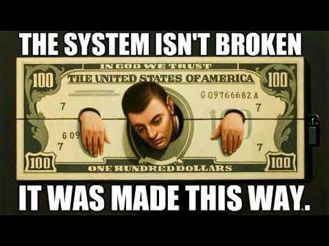 Правда о банковской и финансовой системе (фильм
