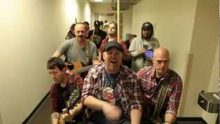 MercyMe cover Justin Bieber