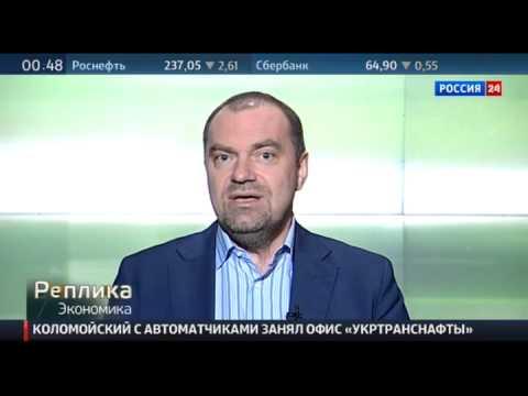 General motors уходит из России. Реплика Александра Кареевского