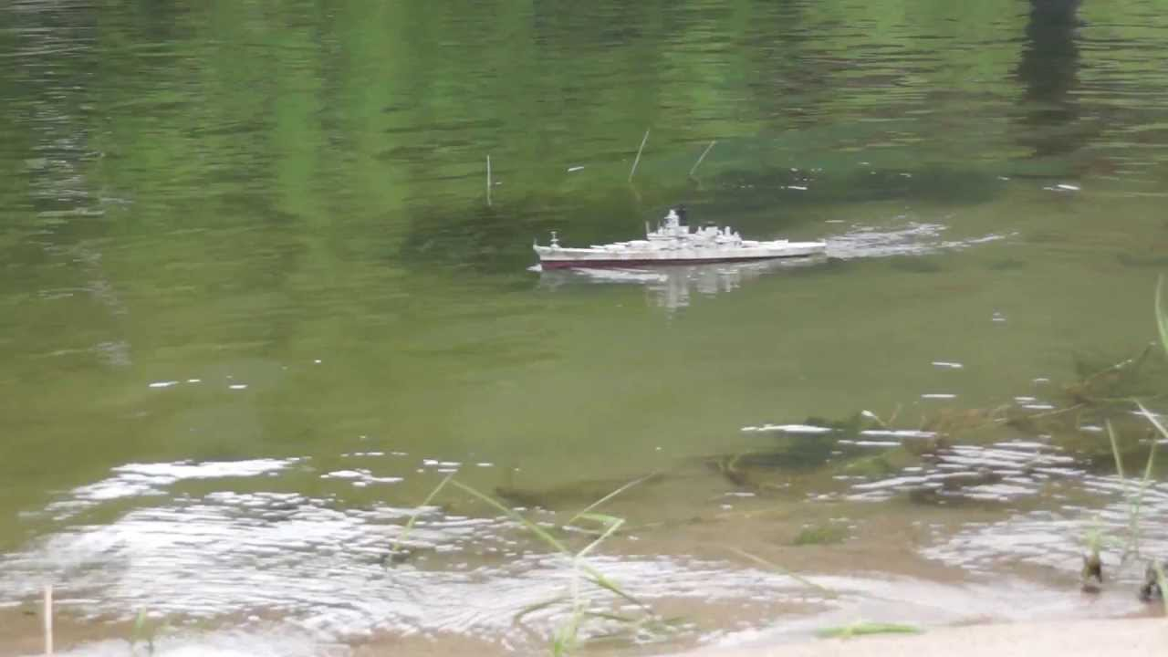 アイオワ級戦艦の画像 p1_35