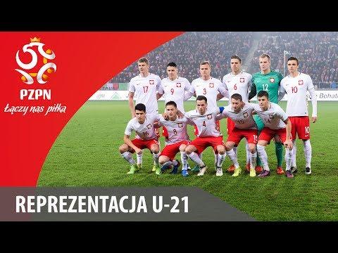 U-21: Bramki Polaków przed EURO