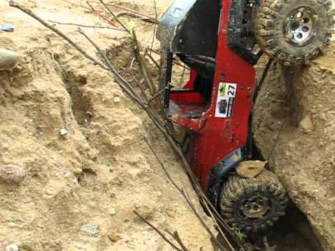 ONLY IN A JEEP- scale 4x4- RC Jeep Wrangler PROJECT (Axial)