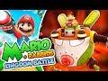 Download ¡La venganza de Peach! - #38 - Mario + Rabbids Kingdom Battle en Español (Switch) con Naishys in Mp3, Mp4 and 3GP
