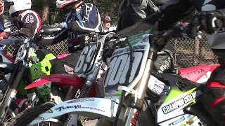 Pikes Peak Hill Climb Rally Race | Motorcycle and ATV Division
