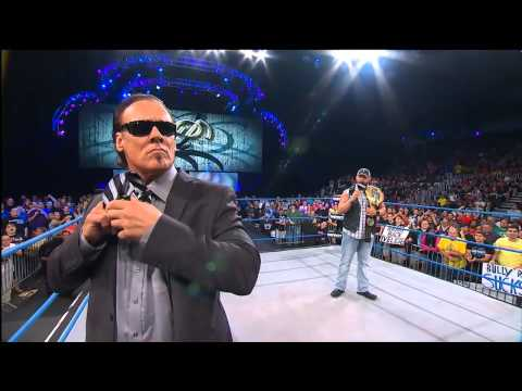 Who Is Next To Join Sting In The Main Event Mafia? - June 20, 2013 video