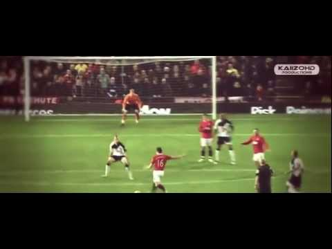Michael Carrick - The Brain of Red Devils - Passing, Defence, Goals - 2012 2013