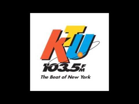 103.5 WKTU (Lake Success/NYC) Saturday Night Dance Factory With DJ Skribble (3-20-05)