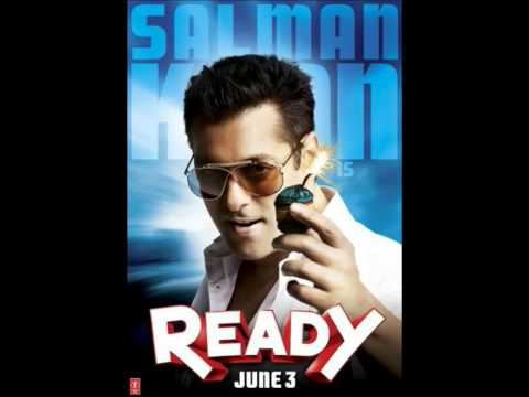 Character Dheela Full Song With Lyrics || READY || Salman Khan...